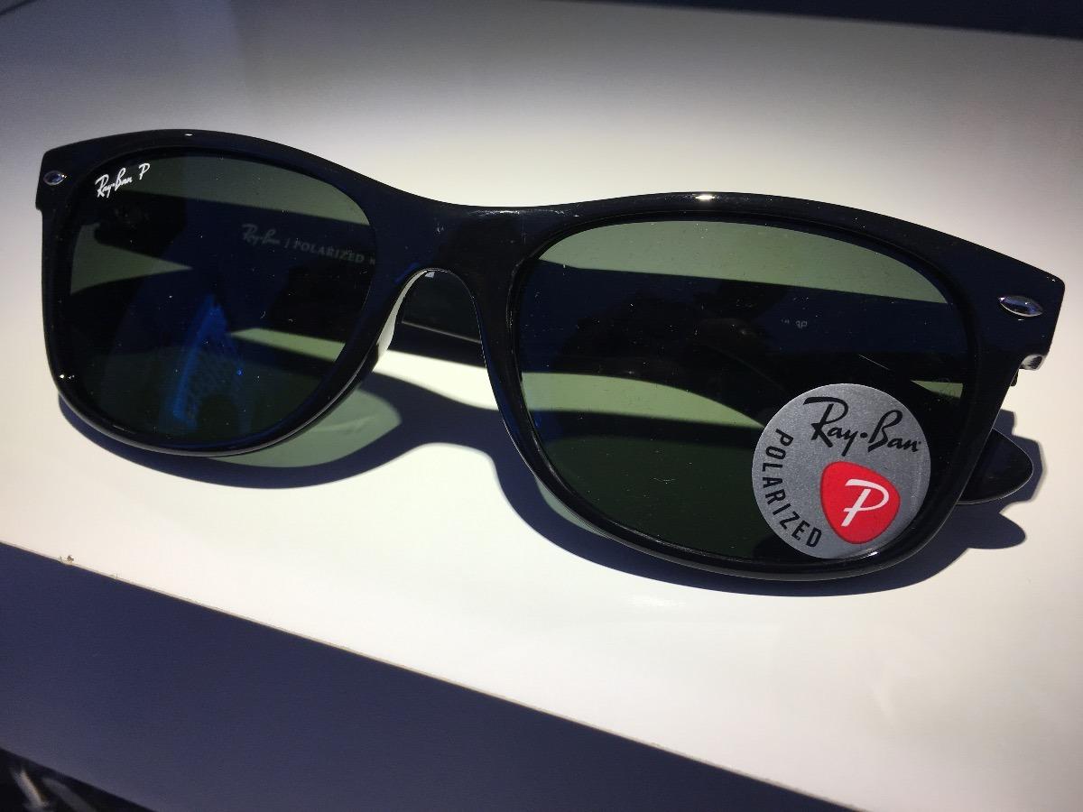2c1d9d7b9 óculos de sol rayban wayfarer polarizado original barato. Carregando zoom.