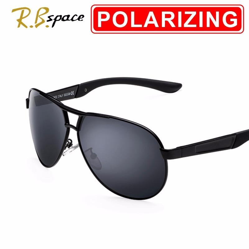 569eb3943ec28 Oculos De Sol R.b. Space Polarizado Mod 013 + Brinde Ar01 - R  60