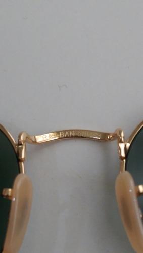 óculos de sol  rb3447 original promoção