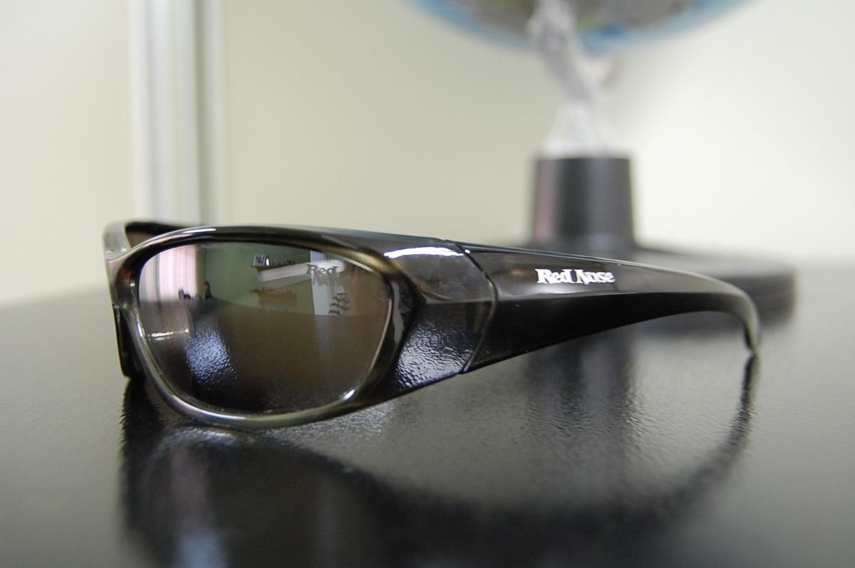 Óculos De Sol Red Nose - R  140,00 em Mercado Livre 17cb2c95a8