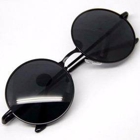 99e009455d Óculos De Sol Estilo John Lennon - Óculos no Mercado Livre Brasil