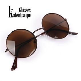 ee3850f0b Oculos Redondo Estilo John Lennon De Sol - Óculos no Mercado Livre ...