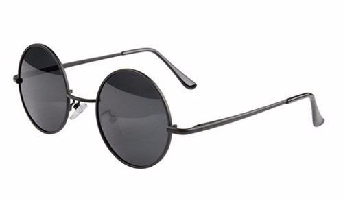 a329a1a32 Óculos De Sol Redondo Estilo Ozzy John Lennon Frete Rs 15,00 - R$ 29 ...