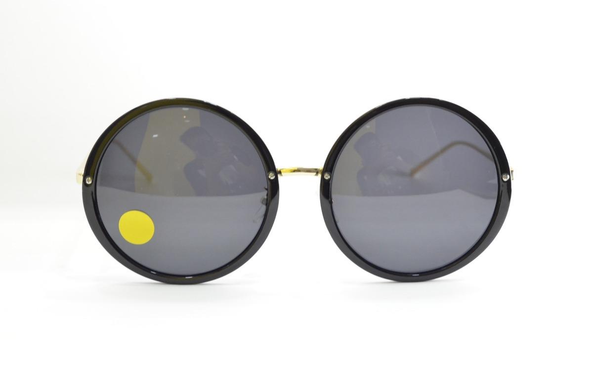 b433b2f2044c4 oculos de sol redondo extra grande blogueiras plus size femi. Carregando  zoom.