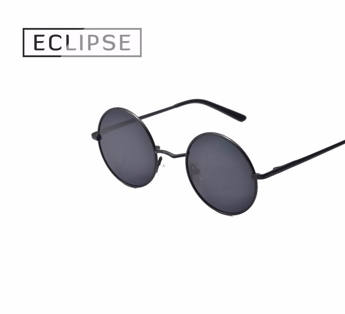 Óculos De Sol Redondo John Lennon Pequeno - R  69,90 em Mercado Livre 9df5f15a2e