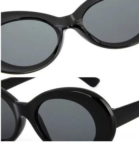 Óculos De Sol Redondo Kurt Cobain Raffa Moreira Hype Barato - R  39 ... 2cddfd490d