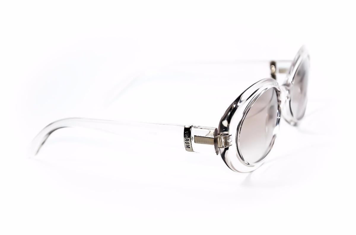 9ada6199e6dc1 óculos de sol redondo oval pinup kurt transparente anos 90. Carregando zoom.