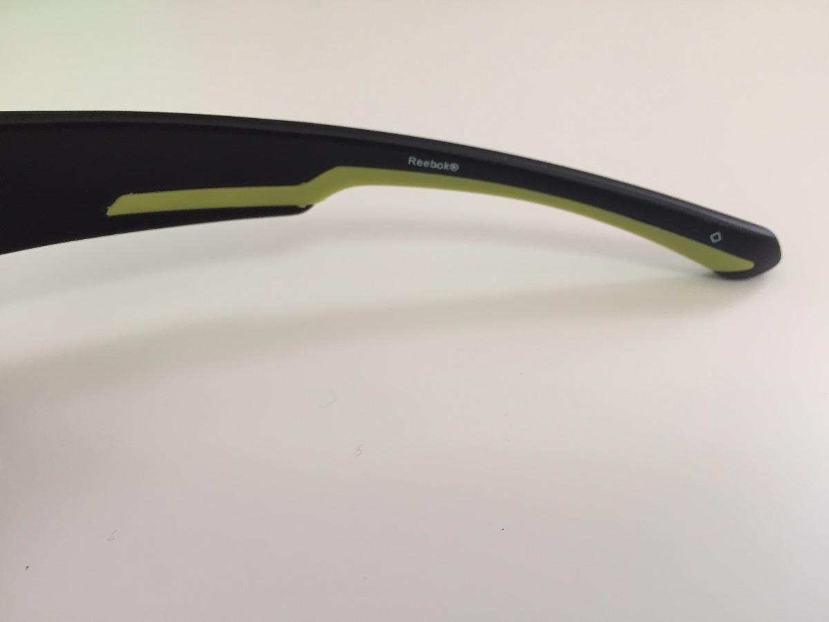 Óculos De Sol Reebok Original - R  130,00 em Mercado Livre feaf91bc97