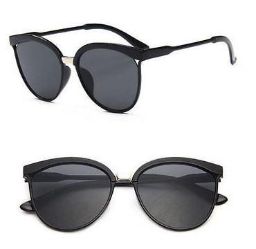 69ed2d144 Óculos De Sol Retrô Gatinho Clássico Estiloso Proteção Uv - R$ 65,89 em  Mercado Livre