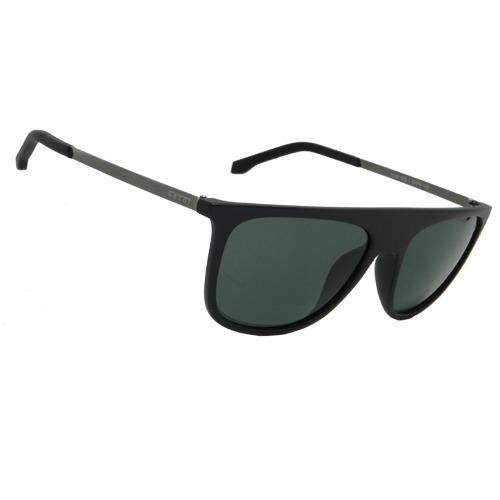 Óculos De Sol Retrô Preto Geror 02584 Desconto 30% - R  140,00 em ... ab3f32f5ea