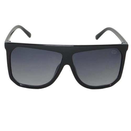 Óculos De Sol Retrô Preto Geror 02585 Desconto 30% - R  150,50 em ... bb945b9b92