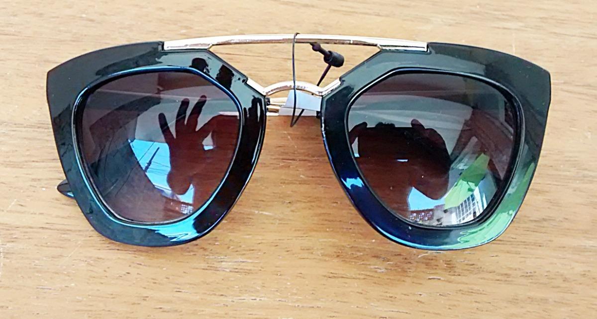 1d7bae1a2 óculos de sol retro gatinho geométrico quadrado vintage p2. Carregando zoom.