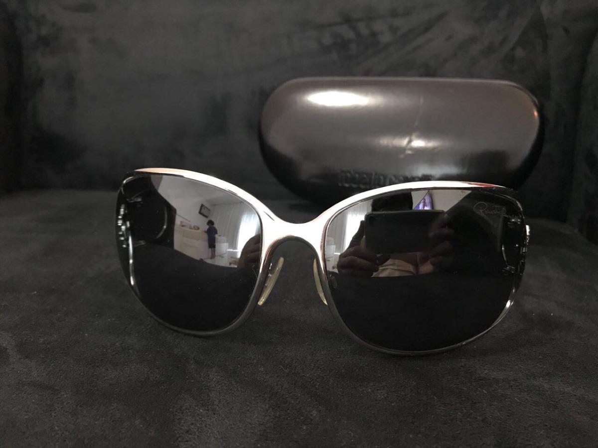 Óculos De Sol Roberto Cavalli - R  230,00 em Mercado Livre f2b55906d4