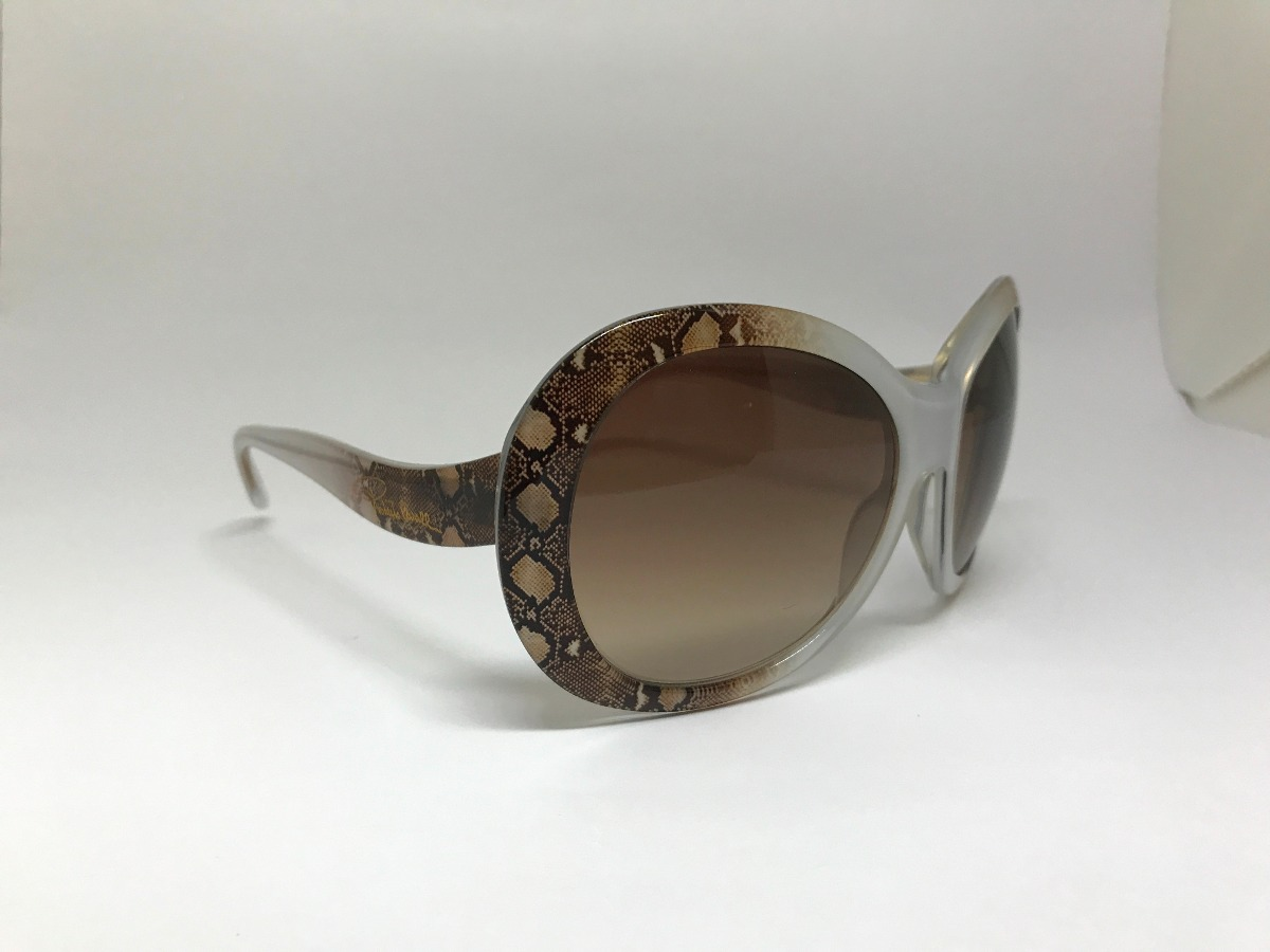 Oculos De Sol Roberto Cavalli Modelo Full Moon - R  435,00 em ... 0c1f0cb2e3