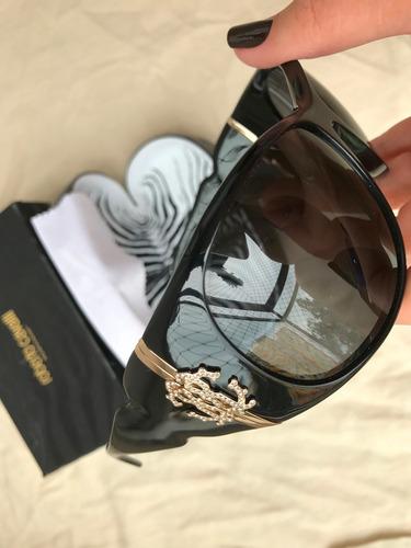 óculos de sol roberto cavalli original