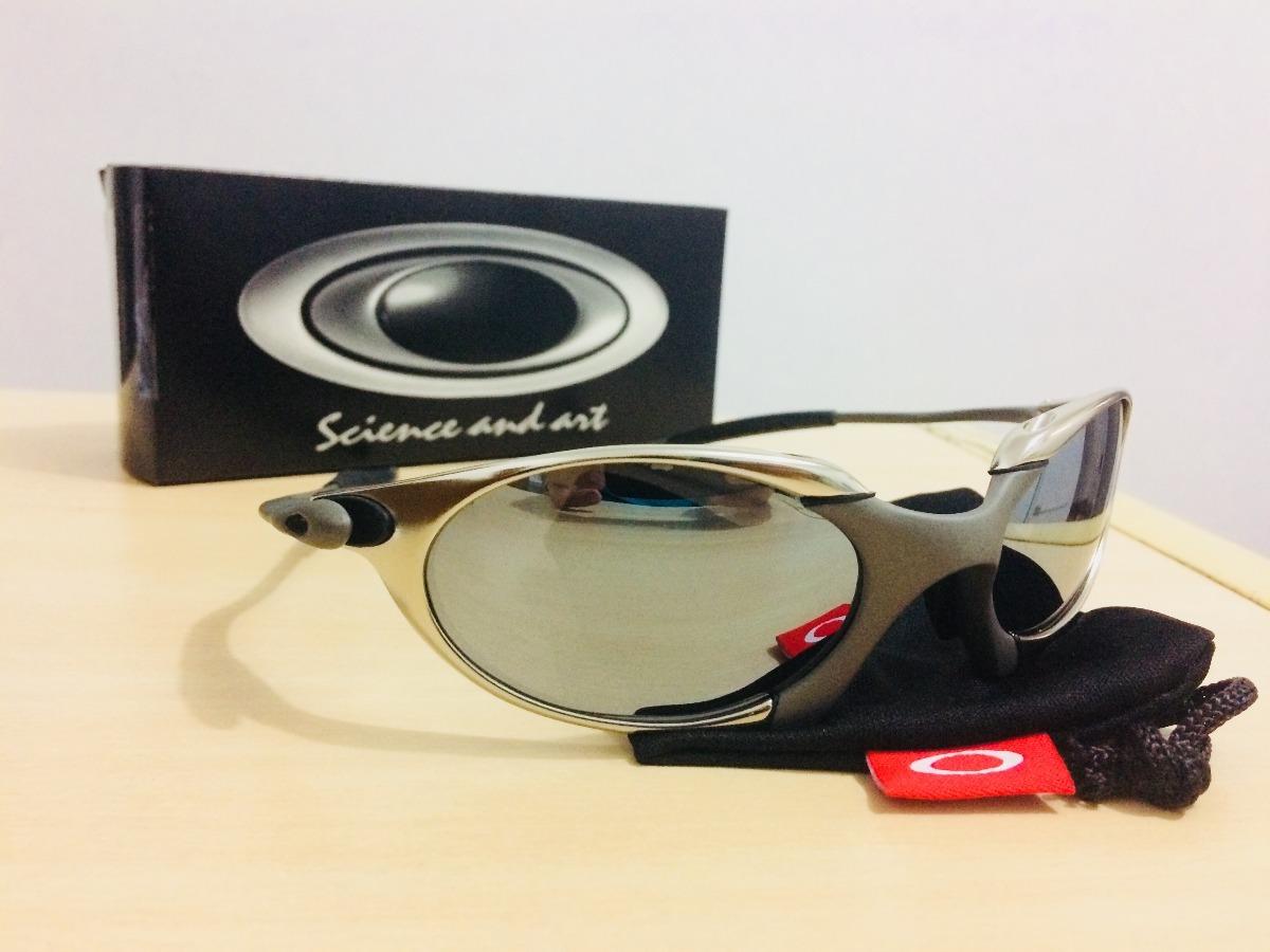 oculos de sol romeu 1 tio 2 cinza+lente azul mega oferta. Carregando zoom. 32a15ded25