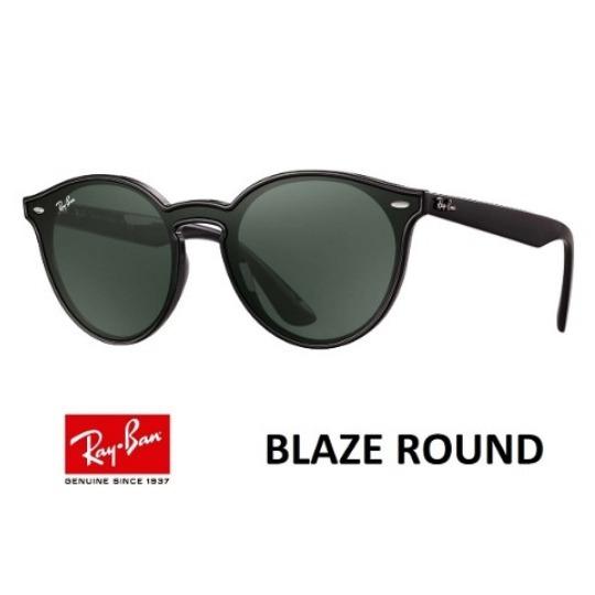 de7ec5dff6 Óculos De Sol Round Rb4380 Feminino Masculino - R$ 219,45 em Mercado ...