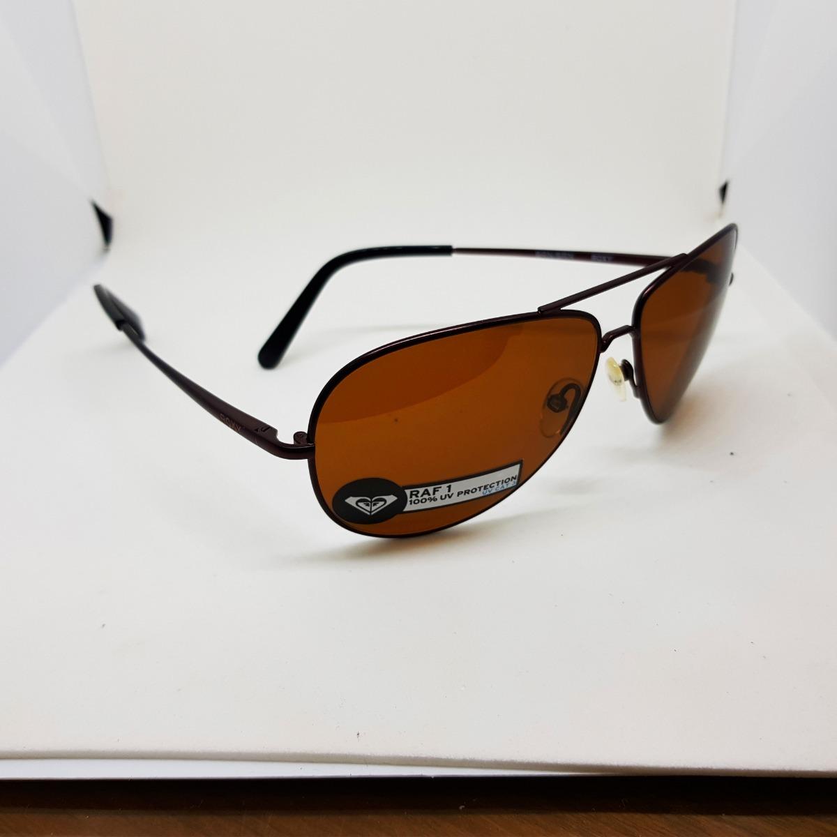 Óculos De Sol Roxy Raf 1 - R  185,00 em Mercado Livre 4f1ce0f6f5