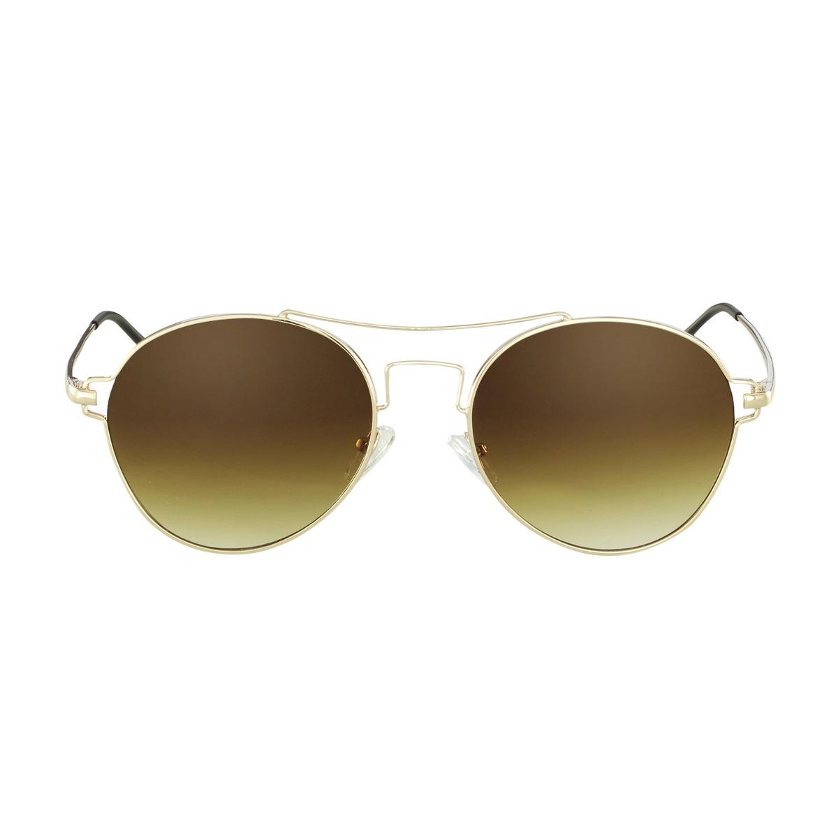 4cad897eec90a óculos de sol sabrina sato fashion dourado sb7011c4. Carregando zoom.