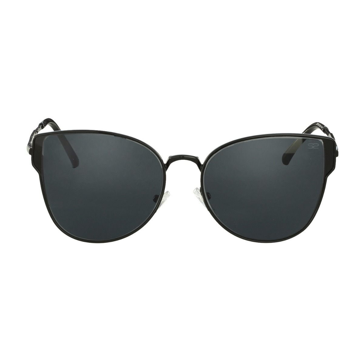 a1bd187fbab09 Óculos De Sol Sabrina Sato Fashion Preto Sb7008c1 - R  350,00 em ...