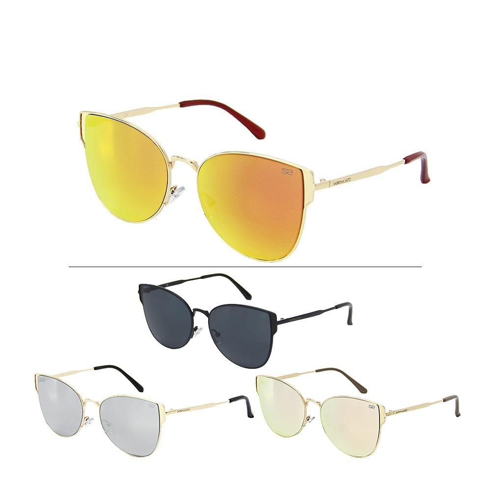 96094e5b3cc20 óculos de sol sabrina sato sb 7008 original. Carregando zoom.
