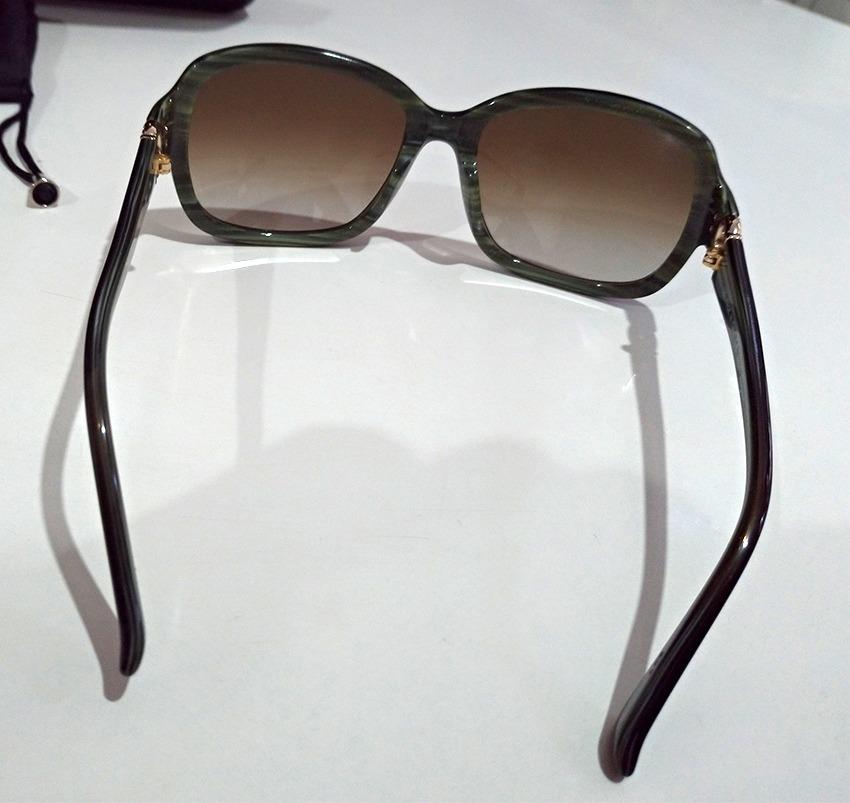 ebc704c9de Óculos De Sol Salvatore Ferragamo - Baixou - R$ 490,00 em Mercado Livre