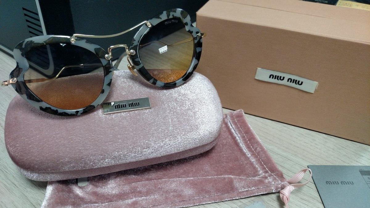 Óculos De Sol Scenique 11rs Havana Importado - R  299,00 em Mercado ... 297c35124e
