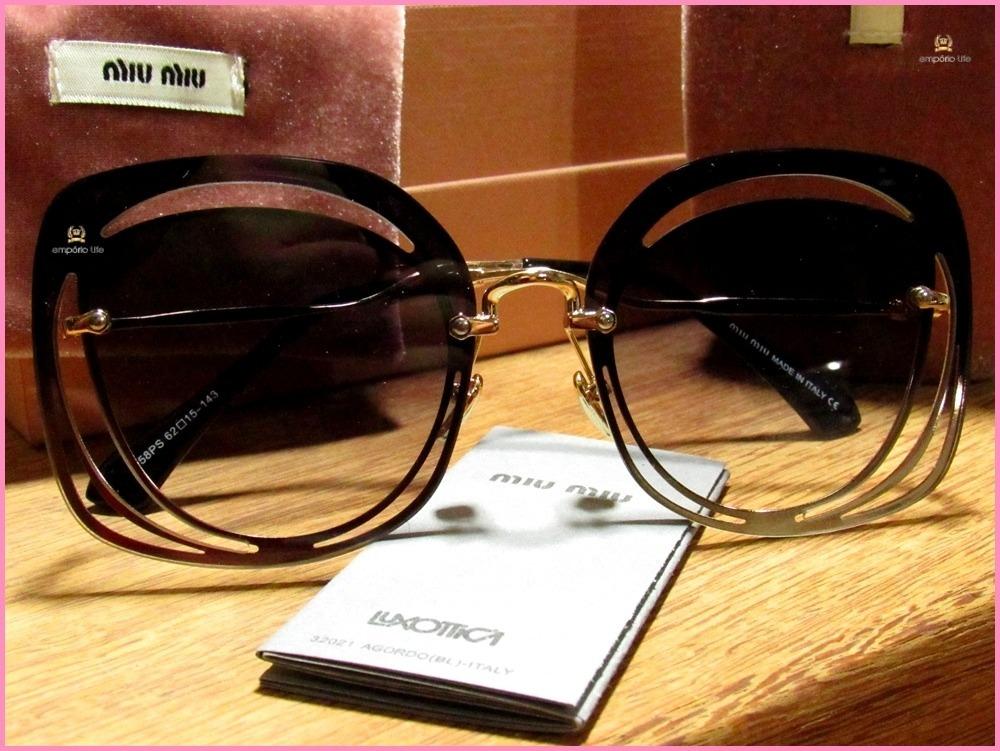 91526c377 Óculos De Sol Scenique Evolution Receba Em 48 Horas °1387° - R$ 140 ...