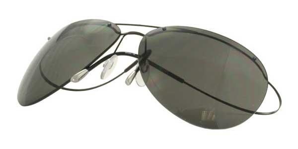 Óculos De Sol Silhouette - R  850,00 em Mercado Livre 4601e802e4
