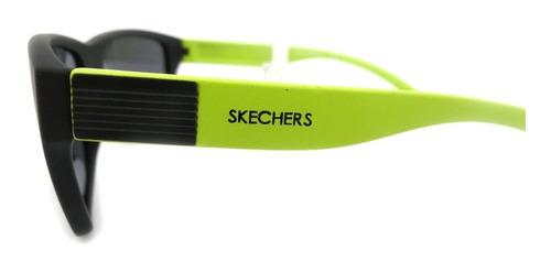 óculos de sol skechers 100% uv protection | pronta entrega