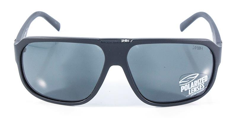 Óculos De Sol Smith Gibson Preto Polarizado - R  109,99 em Mercado Livre 836ae7cf26