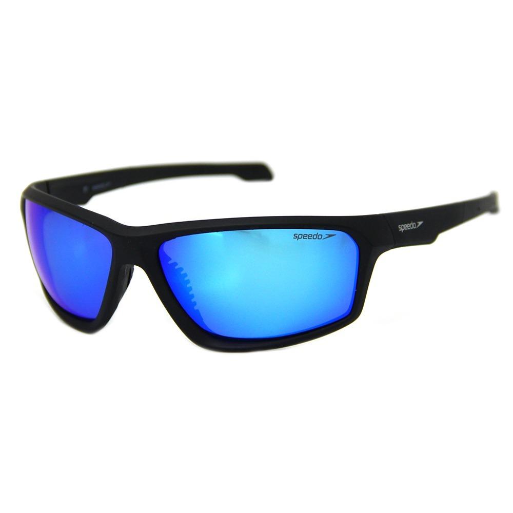 Óculos De Sol Speedo Blackjack Original - R  199,00 em Mercado Livre 2d6bee46b8