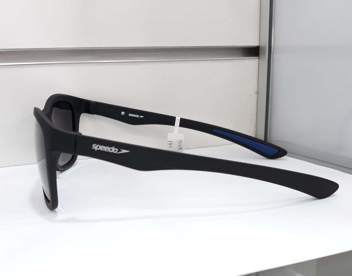 óculos de sol speedo modelo poker com lente polarizada. Carregando zoom. d71b2a6778