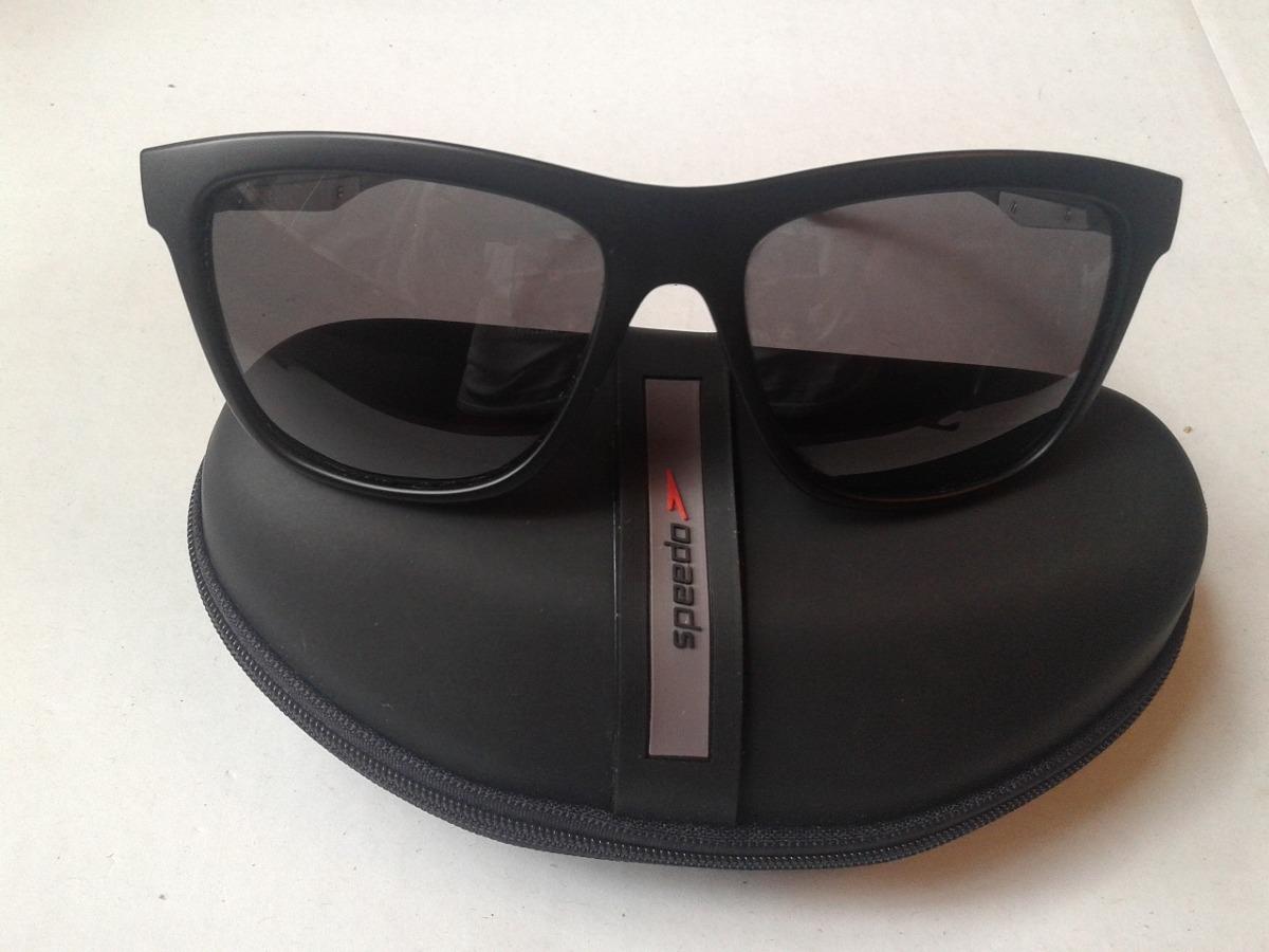 141ce52ca0207 Oculos De Sol Speedo Sp5038 A01 -preto - R  69