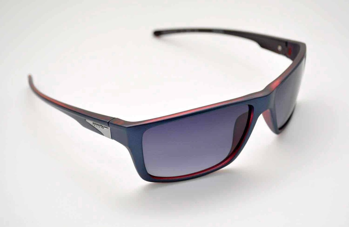 de127021cf041 Óculos De Sol Speedo Wakeboard H02 Azul - R  177,00 em Mercado Livre