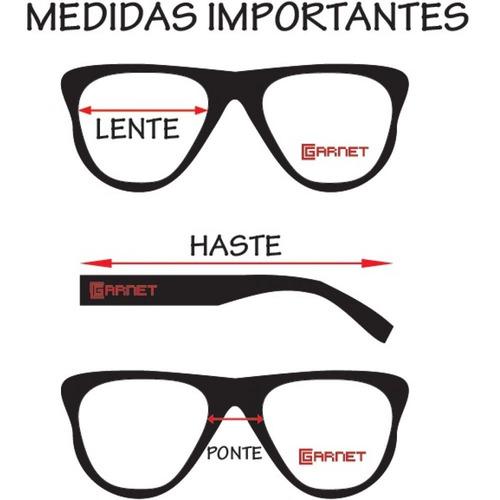 210a03020ebb4 Óculos De Sol Sport Cinza Preto Garnet Original Lente Uva - R  120 ...