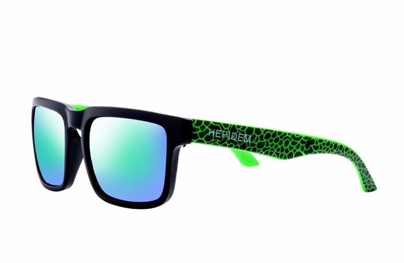 9714216a9 Óculos De Sol Spy Esportivo Unissex Hepidem - R$ 95,90 em Mercado Livre