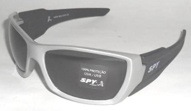 c3db211fa Oculos De Sol Spy Eyewear 59 Trucker Prbpfce Surf Wear - R$ 232,00 ...