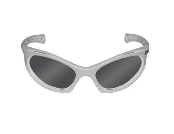 46a9fed14 Óculos De Sol Spy - Mod Shadow 43 - Prata Lente Espelhada - R$ 187 ...