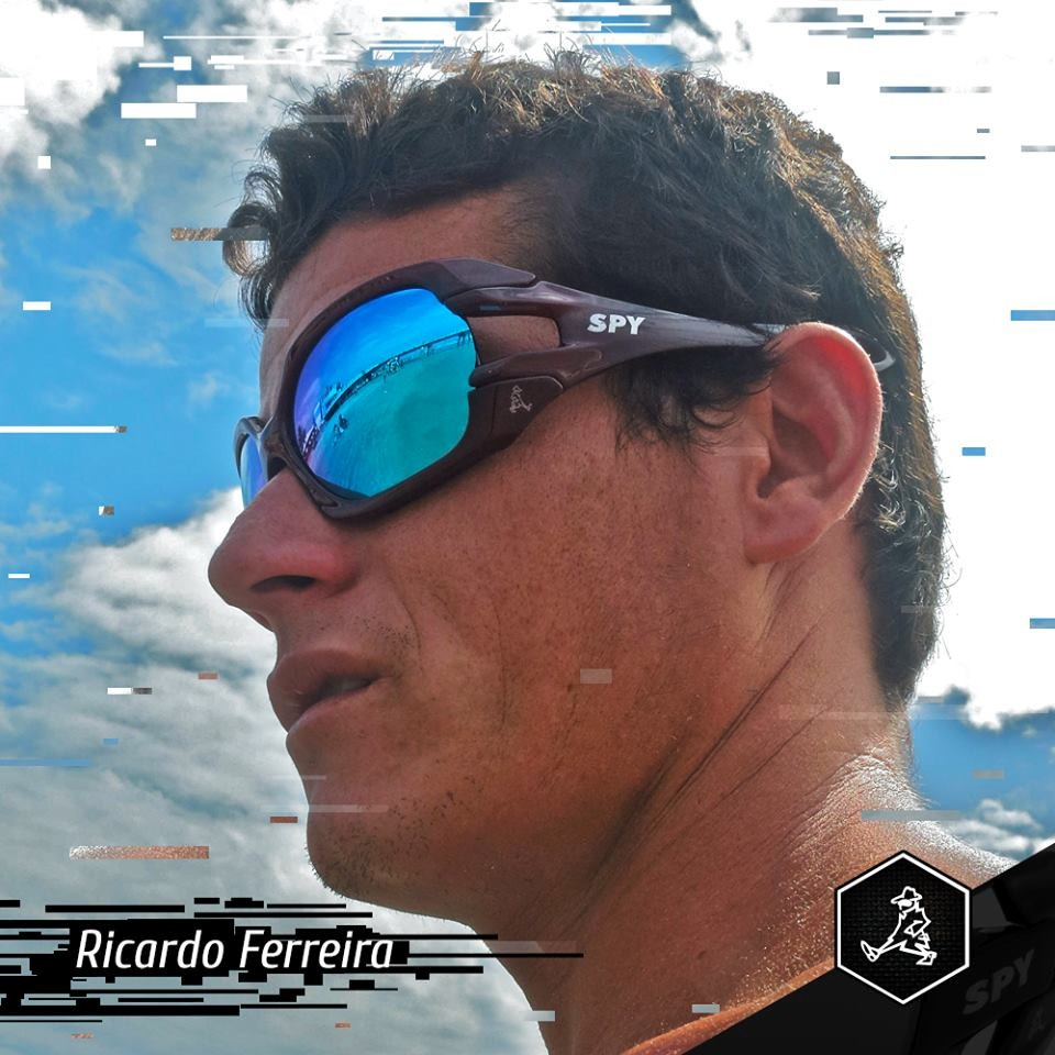 8a74cfb2b óculos de sol spy original andromeda 68 - lente azul - novo! Carregando  zoom.