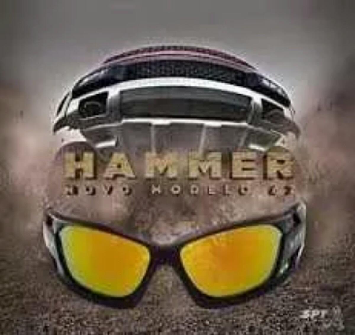 a713b2a326d1c óculos de sol spy original hammer 67 - lente azul - novo! Carregando zoom.