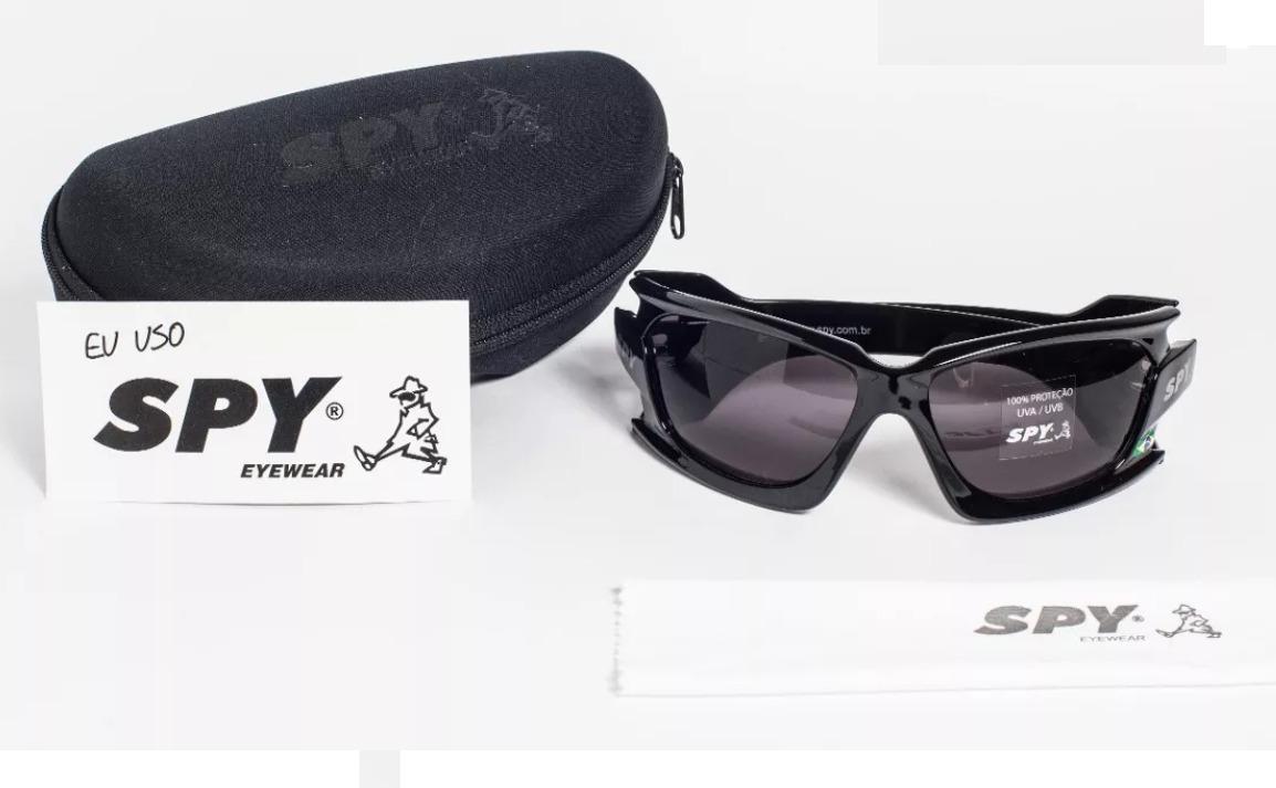 b381e04d4fe2d óculos de sol spy original hammer 67 - lente escura - novo! Carregando zoom.