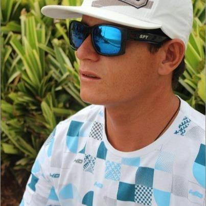 d658b14a3 Óculos De Sol Spy Original Rtc 66 Preto Fosco - Lente Azul - R$ 209 ...