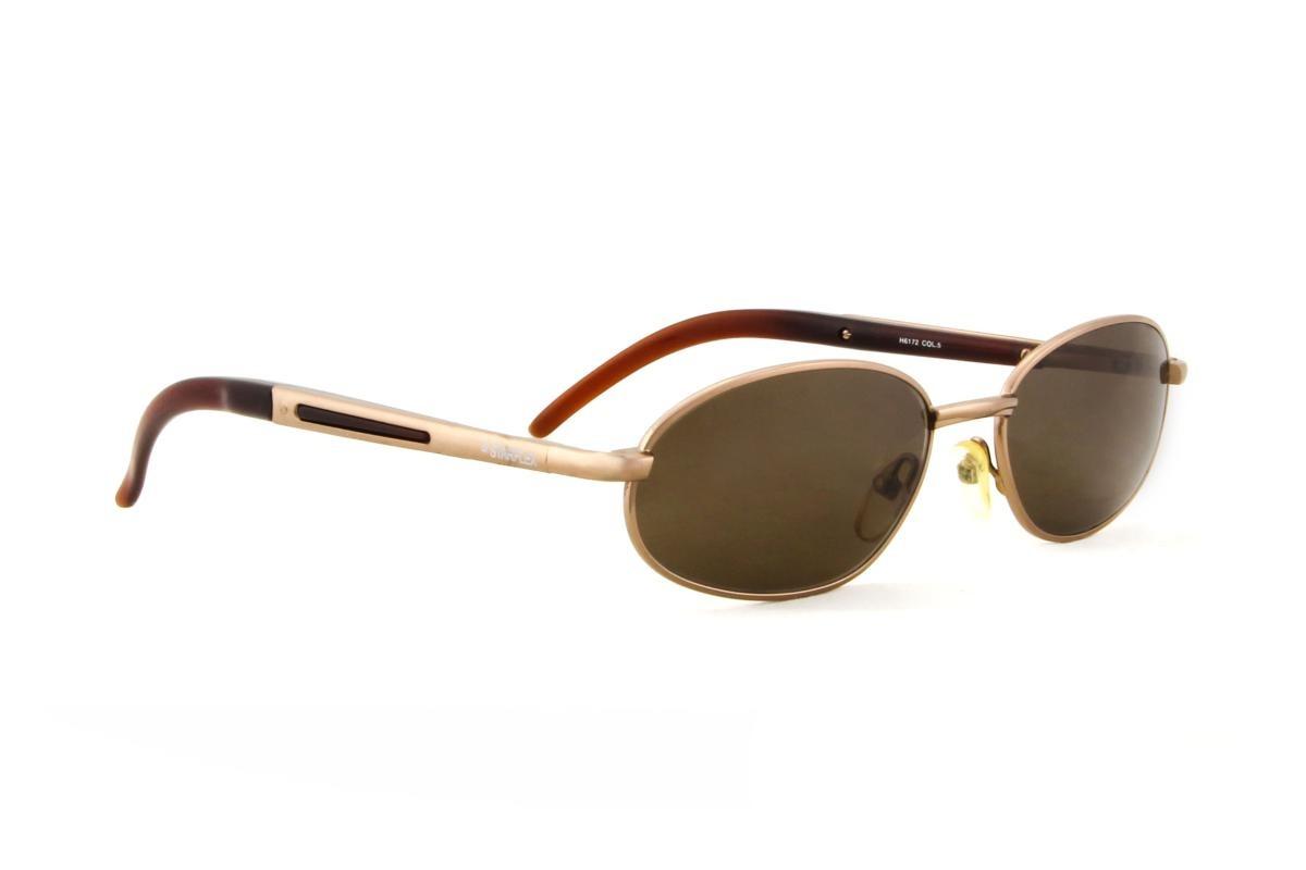 Óculos De Sol Starflex Metal E Acetato Bronze E Marrom - R  90,00 em ... bc70733f5b