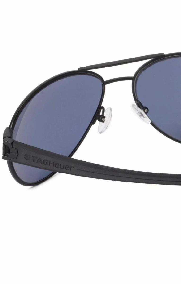 15540e45c óculos de sol tag heuer lrs 0253 401 polarizado original top. Carregando  zoom.