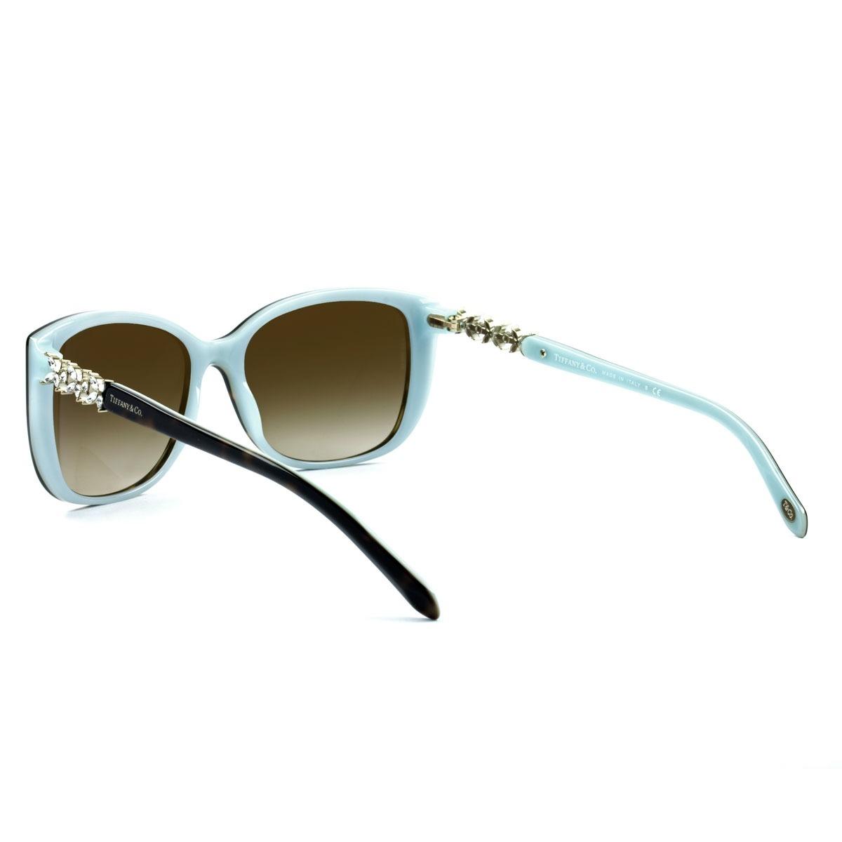 a39c044cf3084 Óculos De Sol Tiffany   Co. 4090-b 8134 3b 57 - Nota Fiscal - R ...