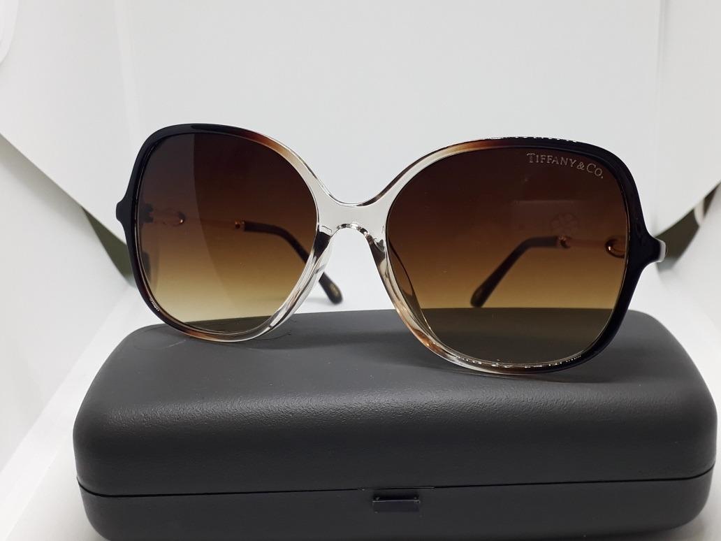 e1bafe18ef6c7 Óculos De Sol Tiffany   Co - Novo - R  299,99 em Mercado Livre