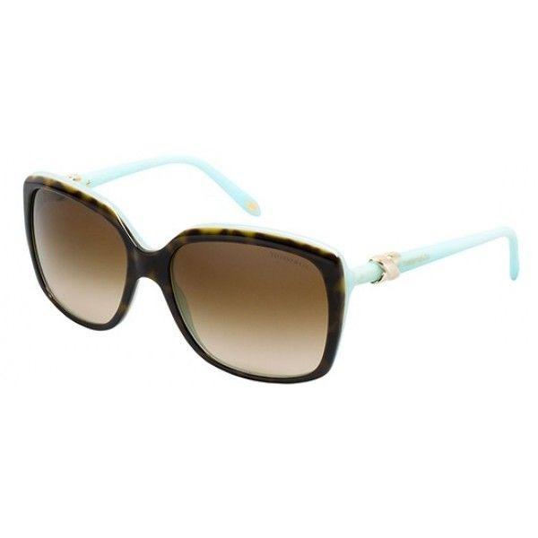 02a7daaf470d9 Óculos De Sol Tiffany   Co. Tf4076 8134 3b 58x17 140 - R  848