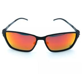 8b34d1fba Oculos Oakley Tincan Ferrari De Sol - Óculos no Mercado Livre Brasil