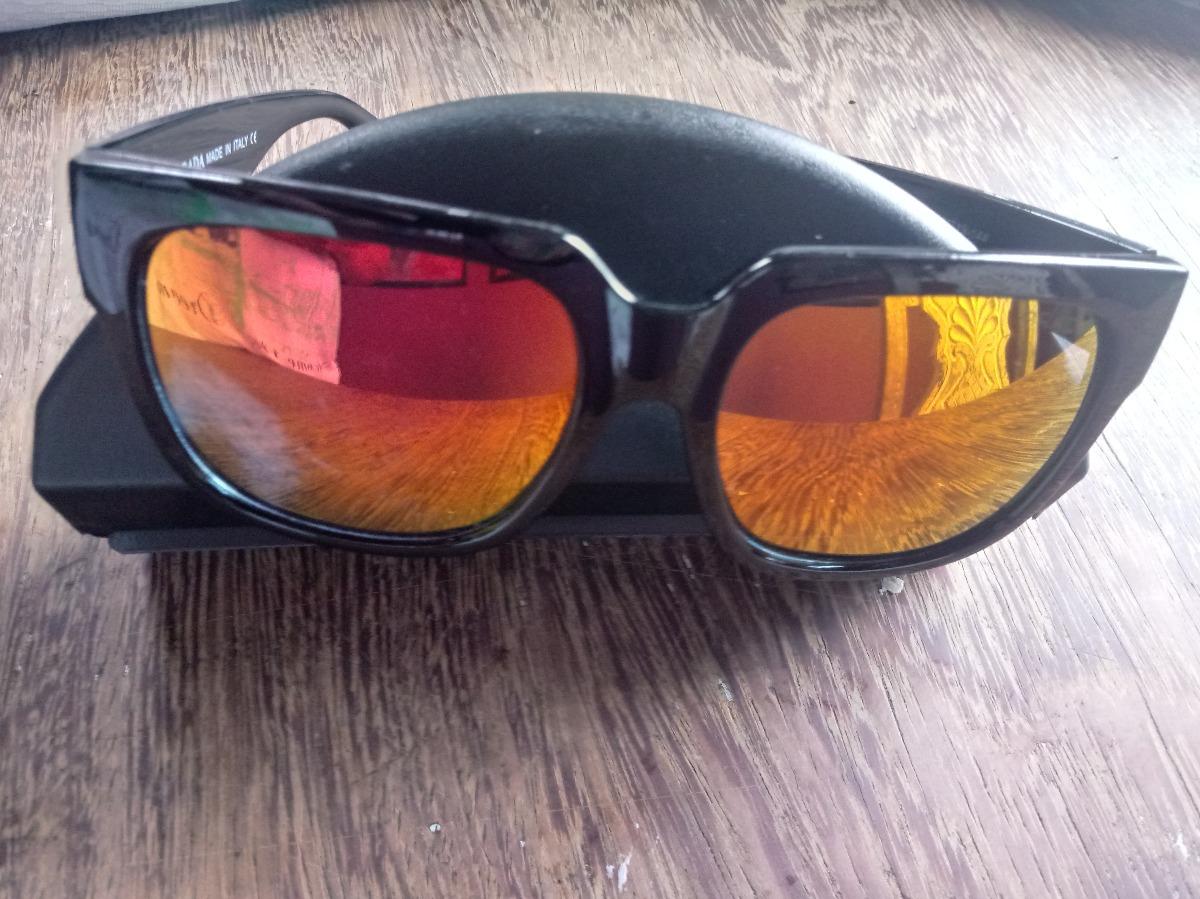 oculos de sol tipo espelhado da marca prada milano lmj075. Carregando zoom. 4b5e0dba52
